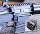 Zvětšit fotografii - (AR-15) Taktický zvětšený vypouštěč zásobníku (mag release)