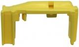 Zvětšit fotografii - Podavač Magpul pro zásobníky AR 15 (1ks) - žlutá