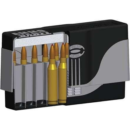 Taktická krabička na náboje