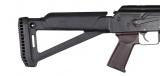 Magpul lícnice pro AK .75 - černá