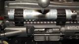 Vylapování montáže Spuhr, Vortex, Nightforce a osazení puškohledem