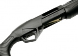 "Benelli SUPERNOVA BLACK 20"" SLUG TACTICALcal"