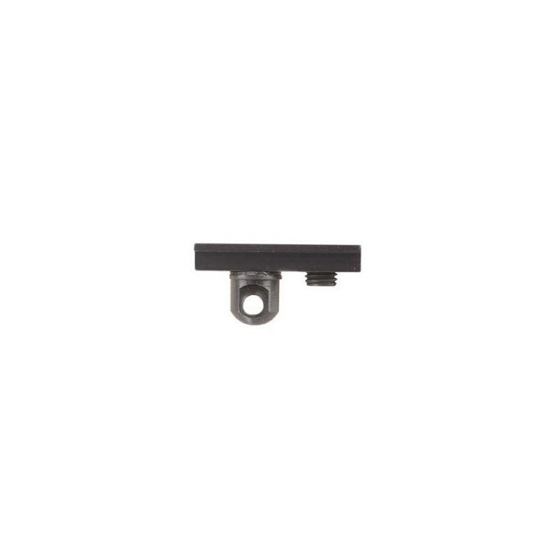 Adaptér Harris pro montáž bipodů do UIT lišty 8mm