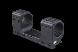 Montáž pro puškohled s tubusem 30 mm, výška 30, sklon 6 MRAD