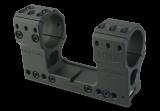 Spuhr Montáž pro puškohled s tubusem 34 mm, výška 48 mm, bez sklonu