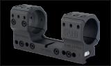 Spuhr Montáž pro puškohled s tubusem 34 mm, výška 34 mm, bez sklonu
