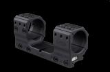 Montáž pro puškohled s tubusem 34 mm, výška 30 mm, sklon 6 MRAD