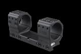Montáž pro puškohled s tubusem 34 mm, výška 30 mm, sklon 13 MRAD