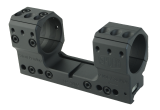 Spuhr Montáž pro puškohled s tubusem 34 mm, výška 38 mm, sklon 9 MRAD