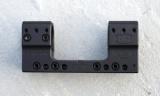 Spuhr ST-3701 TRG - tubus 30 - výška 35 (sklon -24 MOA)