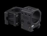 Spuhr SR-3000 - tubus 30 - výška 25.4mm (0 MOA)