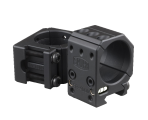 Spuhr Montážní kroužky pro puškohled s tubusem 34 mm, výška 25.4 mm