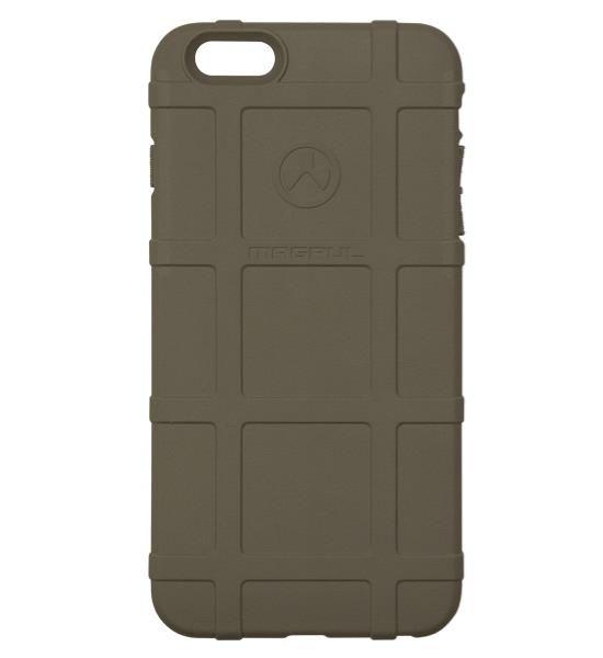 Pouzdro Magpul pro iPhone 6/6Plus - ODG zelená