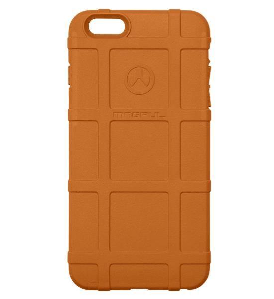 Pouzdro Magpul pro iPhone 6/6Plus - ORG Oranžová