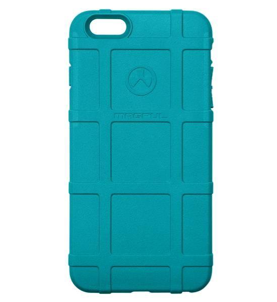 Pouzdro Magpul pro iPhone 6/6Plus - TEAL - světle modrá