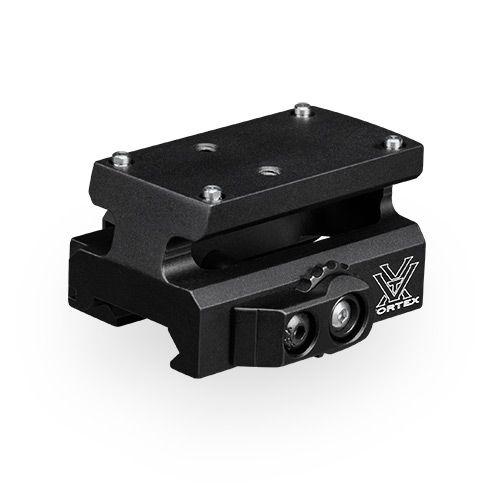 Rychloupínací montáž na RedDot Vortex Riser
