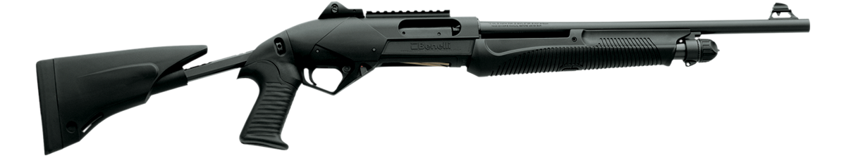 Benelli supernova tactical