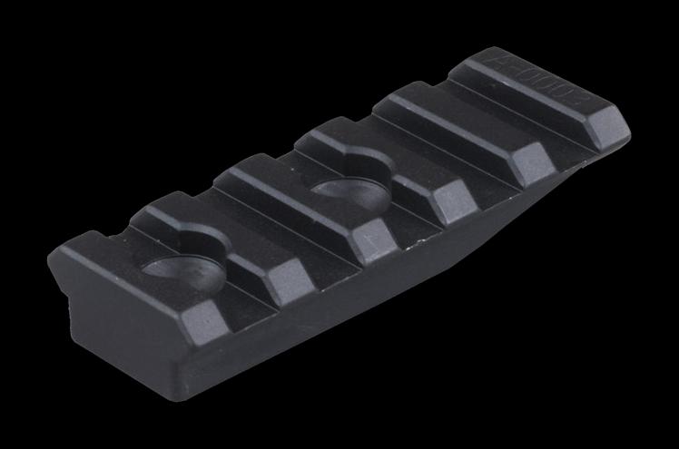 Spuhr A-0003 Picatinny Rail 55mm