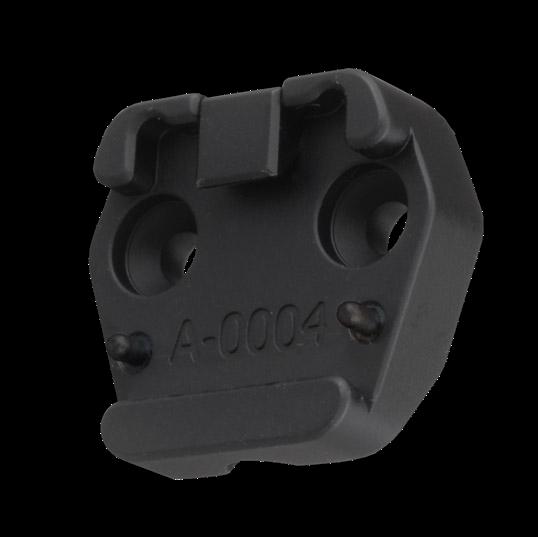 Spuhr A-0004 Montáž Pro ACI / ADI