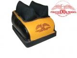Protektor Model - zadní 14 Deluxe SC s pevnou a zvýšenou podestou