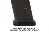 Zásobník Magpul PMAG Glock 9mm 21 ran - černá