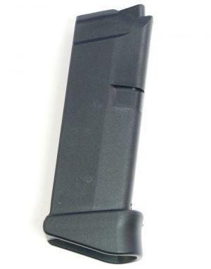 Zásobník pro Glock 43 s botkou