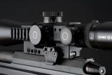 Montáž SPUHR s adaptérem pro ADI