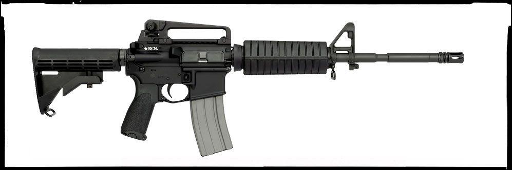 M4 Carbine Mod 1