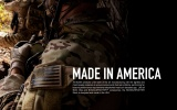 BCMGUNFIGHTER™ Kinesthetic Angled Grip - Picatinny - Foliage Green Bravo Company