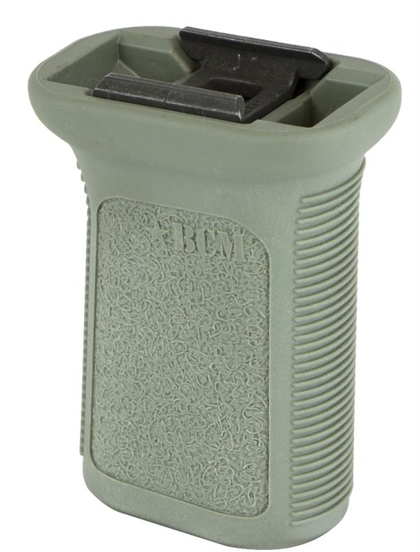 BCMGUNFIGHTER™ Vertical Grip - Picatinny - Mod 3 - Foliage Green Bravo Company