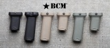 BCMGUNFIGHTER™ Vertical Grip - Short - Black Bravo Company