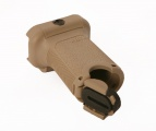 BCMGUNFIGHTER™ Vertical Grip - Short - Flat Dark Earth Bravo Company