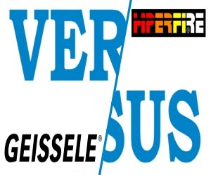 Geissele versus Hiperfire