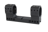 Montáž pro puškohled s tubusem 36 mm, výška 38 mm, sklon 16 MRAD