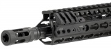 BCMGUNFIGHTER™ 1913 Light Mount Modular - KeyMod Bravo Company