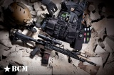 Kompenzátor BCM GUNFIGHTER Mod 1 - 7.62 Bravo Company