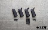 BCMGUNFIGHTER™ Grip Mod 0 - Foliage Green Bravo Company