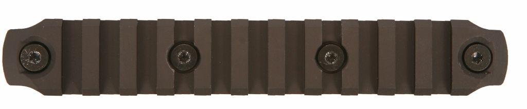 BCMGUNFIGHTER™ KeyMod Aluminum Rail, 5.5-inch Bravo Company