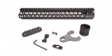 BCMGUNFIGHTER™ KeyMod Rail, 5.56, 13-inch - Black