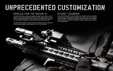 """Předpažbí BCM GUNFIGHTER KeyMod, 5.56, 15"""" - černé Bravo Company"""