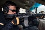 BCM GUNFIGHTER QD End Plate - QD montáž Bravo Company