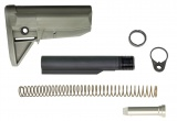 BCMGUNFIGHTER™ Stock Kit - Mod 0 - Foliage Green