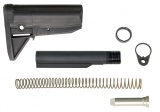 BCMGUNFIGHTER™ Stock Kit - Mod 0 - Black