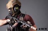 BCMGUNFIGHTER™ Stock Kit - Mod 0 - Black Bravo Company