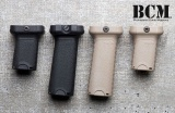BCMGUNFIGHTER™ Vertical Grip - Black Bravo Company