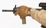 BCMGUNFIGHTER™ Vertical Grip - Flat Dark Earth Bravo Company