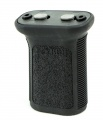 BCMGUNFIGHTER™ Vertical Grip - KeyMod™ - Mod 3 - Black Bravo Company
