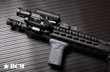BCMGUNFIGHTER™ Vertical Grip - Short - KeyMod™ - Black Bravo Company