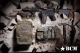 BCMGUNFIGHTER™ Vertical Grip - Short - KeyMod™ - Foliage Green Bravo Company
