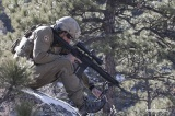 Magpul Pažba AR-15 MOE Fixed